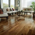 Ashawa Bay Hardwood Black Walnut