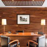 Wallplanks Natural Walnut