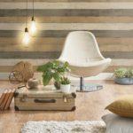 Wallplanks Shadded Picket Desert