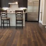 Royal Oak - Maison Hardwood Marron