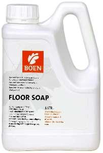 Boen Floor Soap 1 Liter