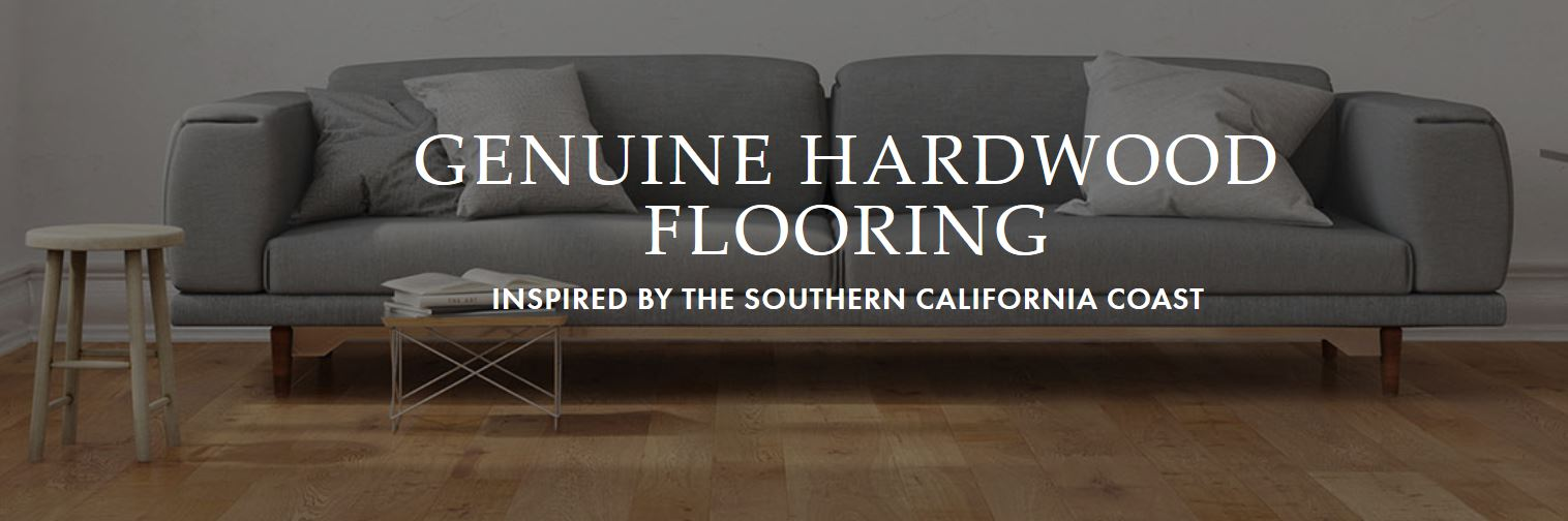 Bravada Hardwood Flooring