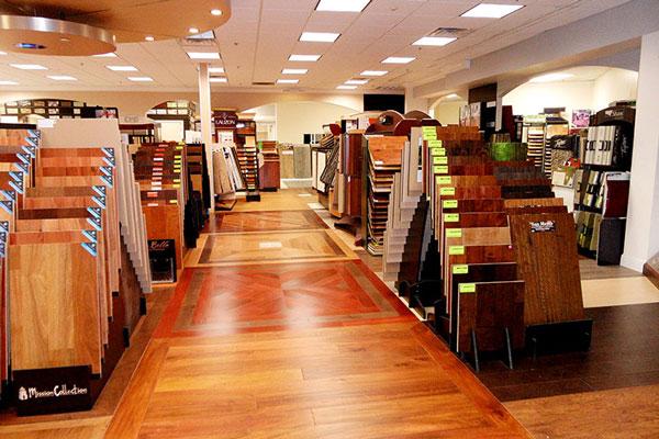 Fremont CA Flooring