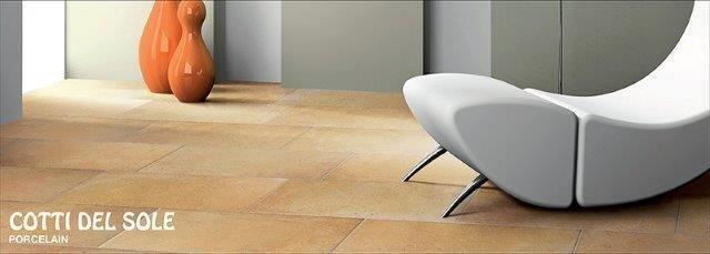 Happy Floor Cotti Del Sole