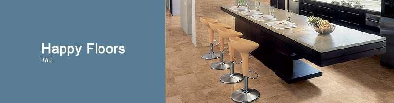 Happy Floor Tile