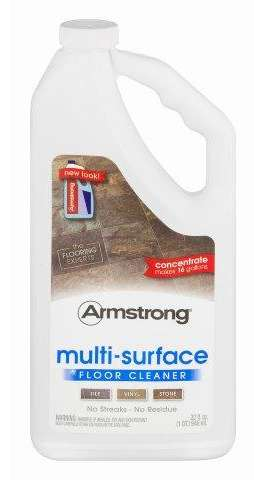 Armstrong Multi-Surface Floor Cleaner