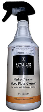 Royal Oak Hydro Cleaner