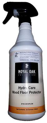 Royal Oak Hydro Wood Protector