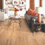 Mohawk Portico Hardwood Mandalin Golden Blonde Oak - 13