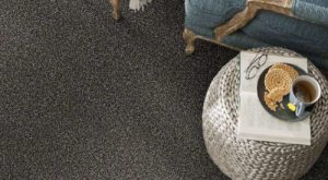Shaw TruAccents Carpet METEORITE