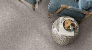 Shaw TruAccents Carpet SILVER CHARM