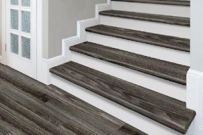 Gemcore Cap A Tread Stair Tread System Mccurley S Floor Center Inc