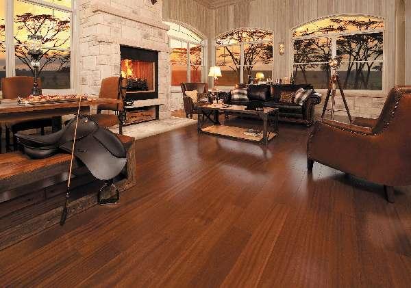 Mirage Hardwood Exotic