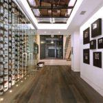 Bravada Hardwood Bauhaus-CNBA002