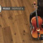 Bravada Hardwood Symphony BRA95302