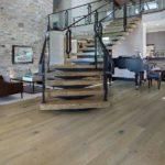 Royal Oak Designer Line Hardwood Matte Saffron
