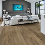 Royal Oak Designer Line Hardwood Safari Tan