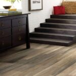 Shaw LVT LARGO MIX PLUS CAMPANIA JATOBA