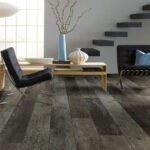 Shaw LVT MICHELANGELO HD PLUS EBANO OAK