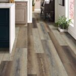 Shaw SPC PARAGON MIX PLUS BRUSH OAK