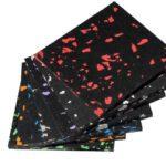 U.S. Rubber Flooring Big-Chip