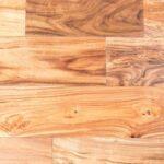 USC Hardwood Engineered Acacia - Natural