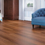 Triangulo Hardwood Brazilian-Chestnut