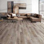 SLCC SPC Vinyl Flooring poudre