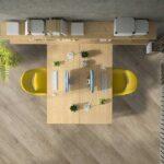 Acrylx Waterproof FlooringGencore1