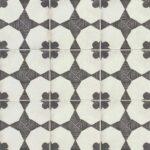 Bedrosians Tile Enchante Matte Porcelain Decorative Tile - Moderno