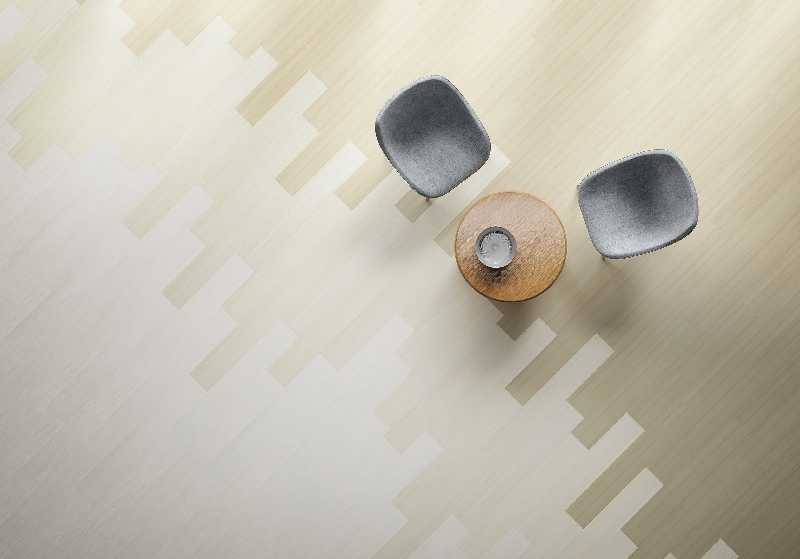 Patcraft Plank   Sheet Resilient Flooring Anew 2.5mm 20 mil