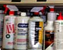 Floor Care products sales