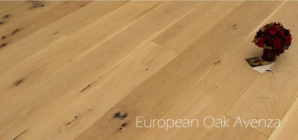European Oak Avenza