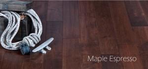 Maple-Espresso